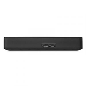 Seagate Expansion Portable 4TB disco rigido esterno 4000 GB Nero
