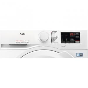 AEG L6FBI743 lavatrice Caricamento frontale 7 kg 1400 Giri/min C Bianco