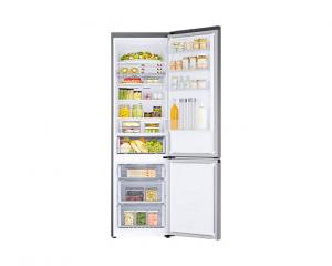 Samsung RB38T602CS9 frigorifero combinato 385lt h200 no frost inox