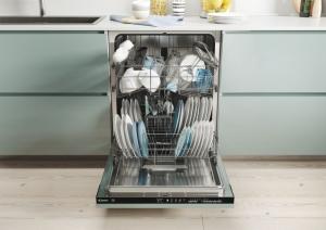 Candy CDI 1L38-02/T lavastoviglie A scomparsa totale 13 coperti F