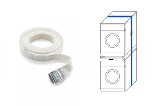 Meliconi Torre Style L60 accessorio e componente per lavatrice Kit di sovrapposizione 1 pezzo(i)