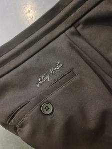 Pantalone polsino