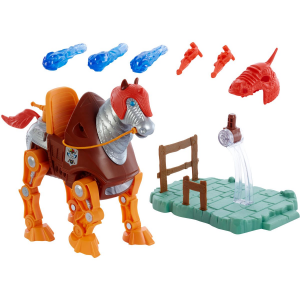 *PREORDER* Masters of the Universe ORIGINS: STRIDOR by Mattel 2021