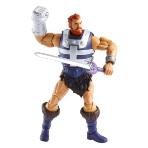 *PREORDER* Masters of the Universe: Revelation Masterverse: FISTO by Mattel