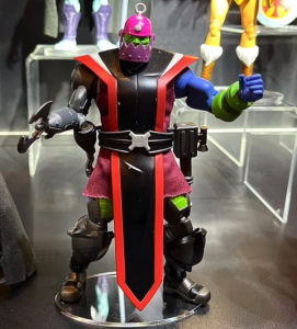*PREORDER* Masters of the Universe: Revelation Masterverse: TRAP JAW Deluxe by Mattel
