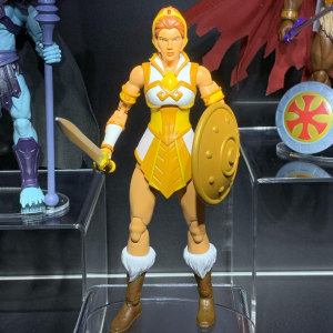 *PREODER* Masters of the Universe: Revelation Masterverse: TEELA ver.2 by Mattel