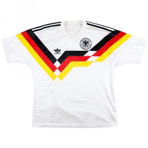1988-90  Germania Maglia Home M (Top)