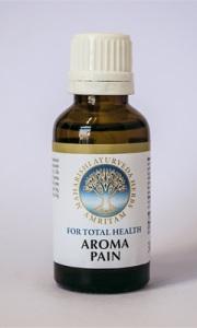 MAHARISHI AMBROSIA AROMA PAIN 30 ML