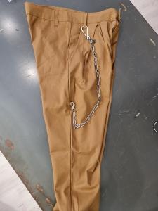 Pantalone cammello