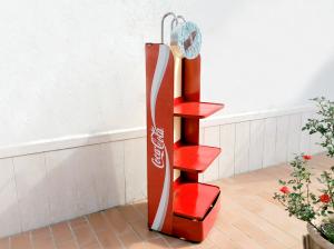 Espositore Coca Cola