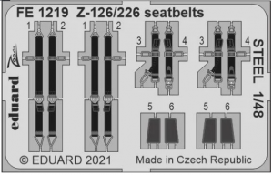 Z-126/226