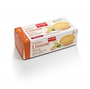 GERMINAL TORTINI LIMONE 180G
