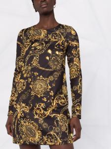 Abito corto di Versace Jeans Couture