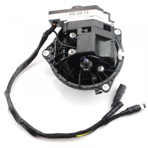 Telecamera retromarcia logo apertura baule per VW Golf 7 retrocamera specifica apri baule