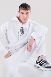 SHOPPING ON LINE HYDROGEN FELPA ANIMAL SPECIAL HOODIE NEW COLLECTION FALL/WINTER 2022