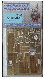 Ki-48 Lily