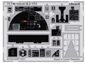 Vulcan B.2