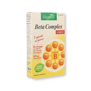 BETA COMPLEX FORTE