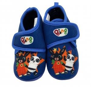 Pantofole Bing chiuse dal 20 al 27 scarpine asilo
