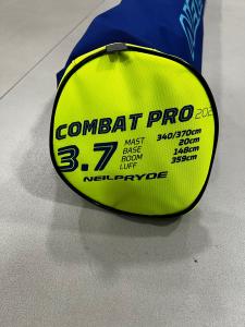 Neil Pryde 3.7 combat PRO 2021