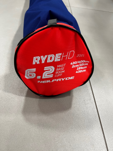 Vela Neil Pryde 6.2 RYDE HD 2021