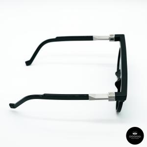 VAVA eyewear BL0014 Black Mirror