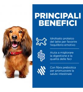 Hill's - Prescription Diet Canine - i/d Stress Mini - 5 kg