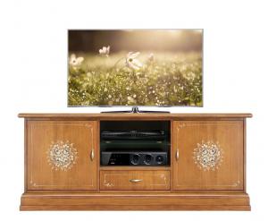 Mueble tv ancho 150 cm – Colección Fleur