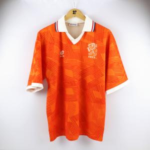 1992-94 Olanda Maglia Home L (Top)
