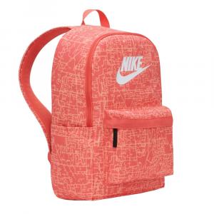 Nike Zaino Heritage Corall