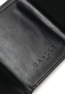 MINI PORTAFOGLIO colore nero   Marca GAELLE PARIS
