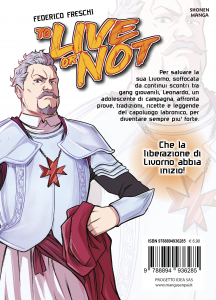 TO LIVE OR NOT 1 VARIANT EDITION
