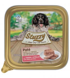 Stuzzy Dog - Patè - Adult - 300g x 18 vaschette