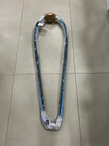 Boma XA alluminium 140\190