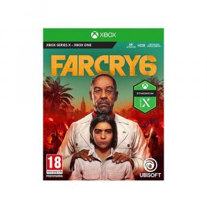 Far Cry 6 - NUOVO - XBOX SERIES X / XBOX ONE