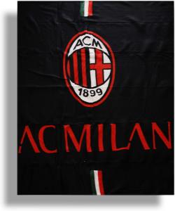 Plaid Milan COPERTA ORIGINALE cm 120 x 150