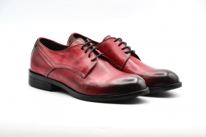Novità A/I 2021 Exton Calzatura Donna-Soft Rosso AE40