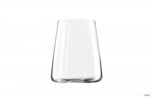 Set di 6 bicchieri da vino rosso Power 515 ml, in cristallo senza piombo