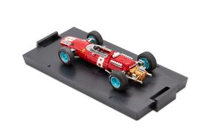 Ferrari 512 Italian Gp 1965 J. Surtees - 1/43 Brumm