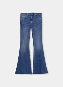 LIU JO UF1130D466978251 Jeans super flare