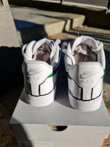 Nike cartoon