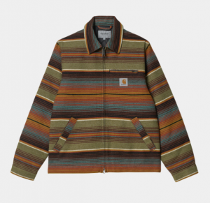 Giacca Carhartt Detroit Tuscon Jacket