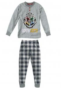 Pigiama Harry Potter in caldo cotone da 8 a 10 anni Inverno 2022