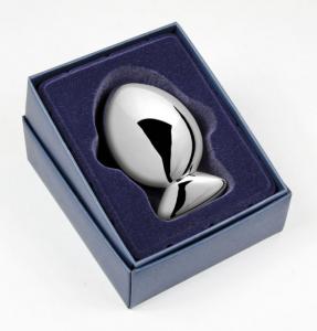 Schiaccianoci argentato argento jumbo silver plated