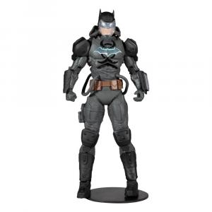 *PREORDER* DC Multiverse: BATMAN HAZMAT SUIT (Justice League The Amazo Virus) by McFarlane Toys