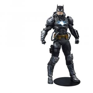 *PREORDER* DC Multiverse: BATMAN HAZMAT SUIT (Justice League The Amazo Virus) Gold Label by McFarlane Toys
