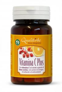 Vitamina C benessere Sistema Immunitario e Capelli by Qualiterbe