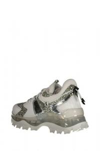 Sneaker Running Bianco donna   Marca GAELLE PARIS