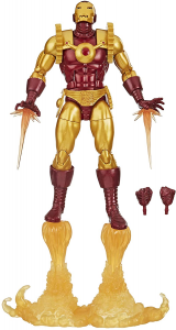 Marvel Legends: IRON MAN 2020 by Hasbro