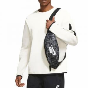 Nike Marsupio Heritage Nero